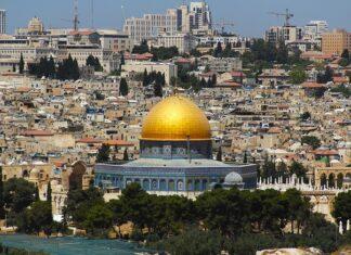 Wakacje w Jerozolimie