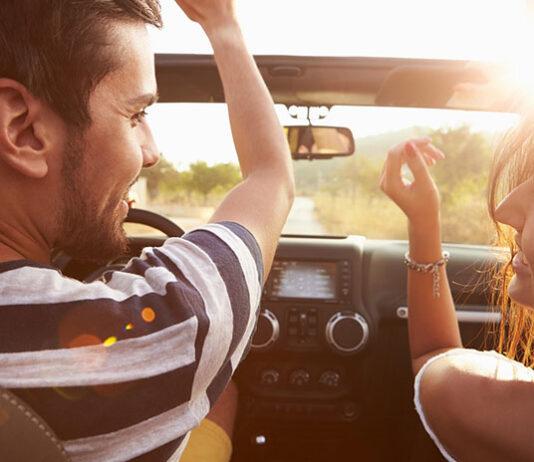 Jak wypożyczyć samochód na wakacje