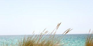 Idealny nocleg nad morzem
